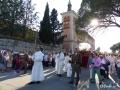 Procesión del Cristo de El Pardo