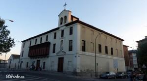 Convento de las Madres Concepcionistas Franciscanas de El Pardo