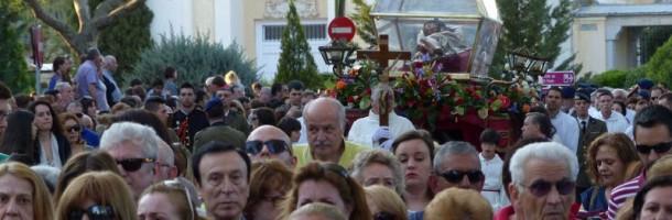 Semana Santa de El Pardo (Madrid)