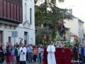 Procesión de El Pardo. Nazareno.